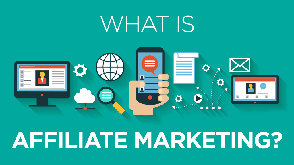 Make Money By Affiliate Marketing – Is It Possible To Make Income This Way