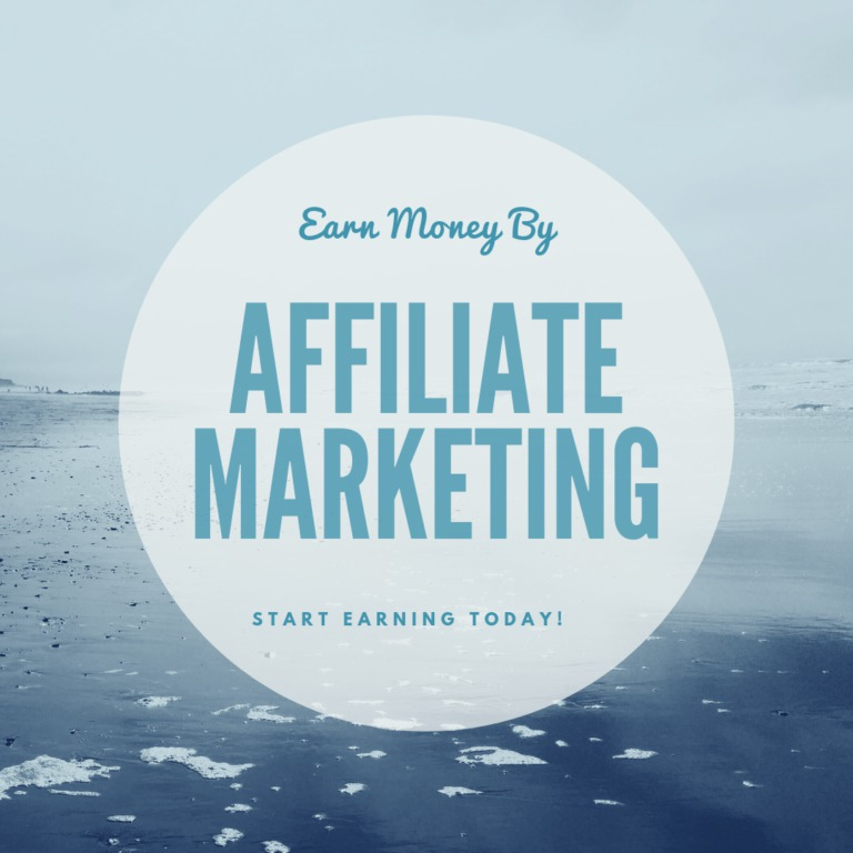 Earn Money By Affiliate Marketing – How You Can Start Earning Online Today