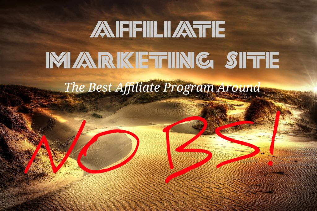 Affiliate Marketing Site – The Only Service You Need To Succeed In Affiliate Marketing Is…