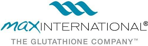 Max International logo