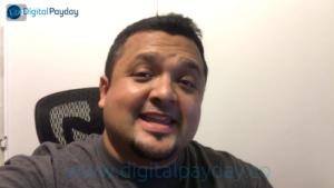 Digital Payday testimonial