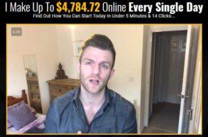 Affiliate Cash Club fake testimonial