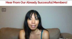 Copy My Email System fake testimonial