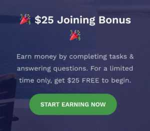 Notion Cash Sign up bonus