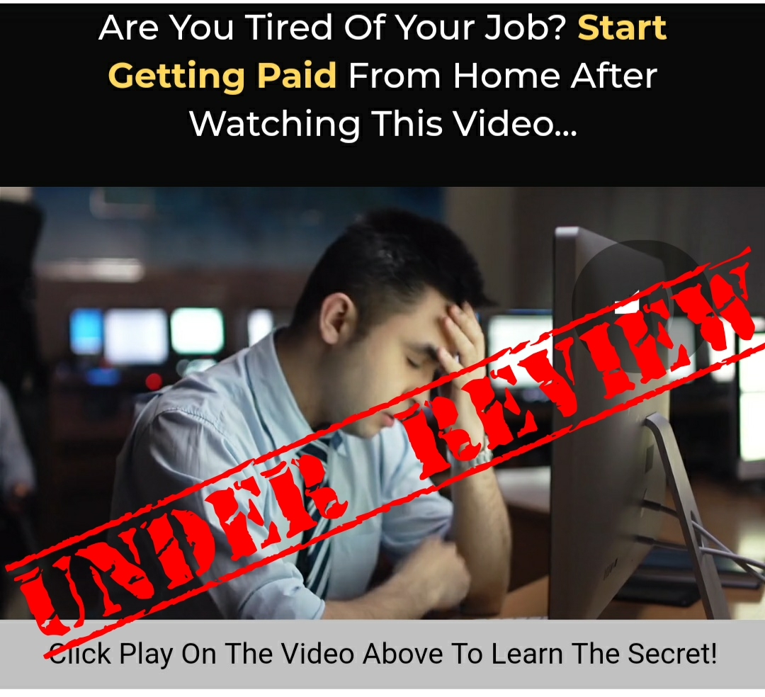 9 To 5 Job Killer Review (Is It A Scam Or Legit?!)