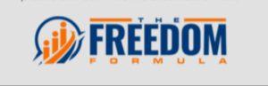 The Freedom Formula logo