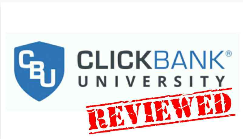 Clickbank University 2.0 Review (Is This Course Worth It?)