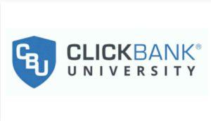 Clickbank university logo