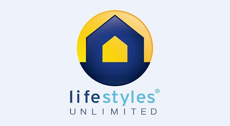 Lifestyles unlimited logo