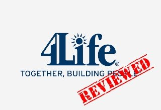 Is 4life A Scam Or A Pyramid Scheme!?