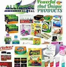 Aim global products