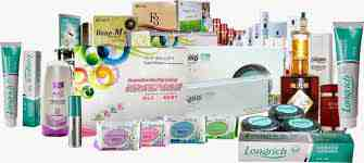 Longrich bioscience products
