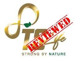 Ts life logo