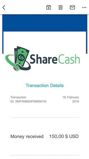 ShareCash.co