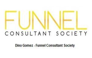 Funnel Consultant Society logo