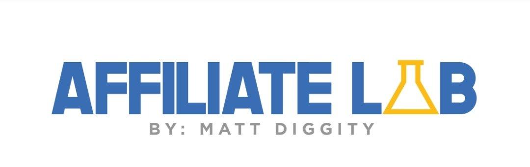 Affiliate Lab matt Diggity