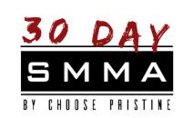 30 Day SMMA logo