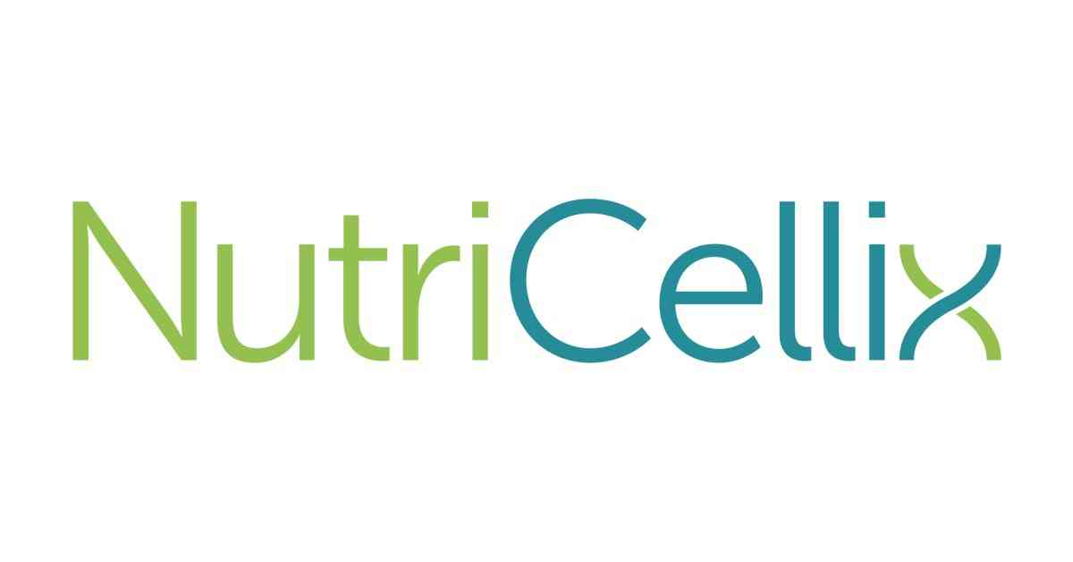 NutriCellix logo