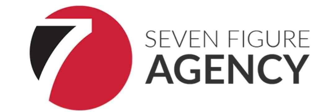 7 figure agency blueprint logo
