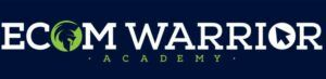 Ecom warrior academy logo
