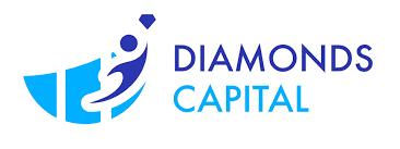 Diamonds capital logo