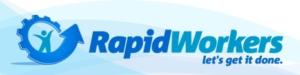 Rapidworkers logo