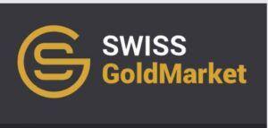 SwissGold Market logo