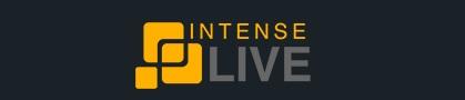 Intense Live logo